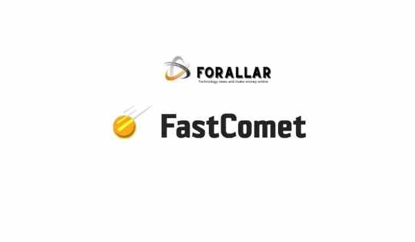 Fastcomet hosting Learn all the details of Fastcomet