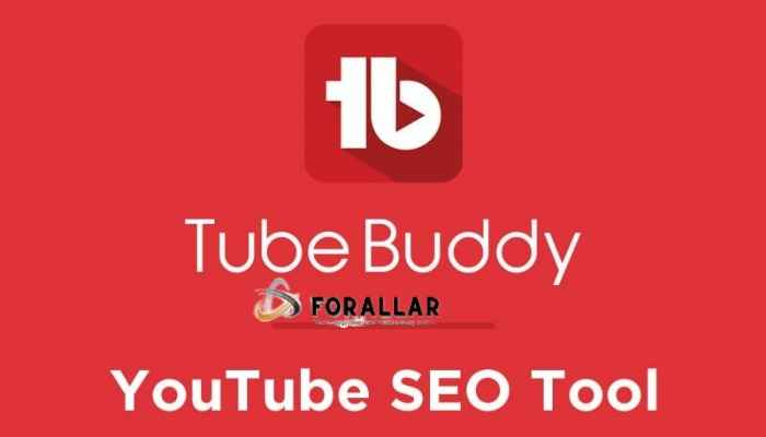 TubeBuddy The easiest way to succeed on YouTube