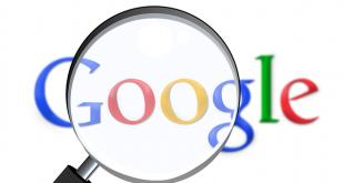 الألعاب في شعارات google المبتكرة الرائجة