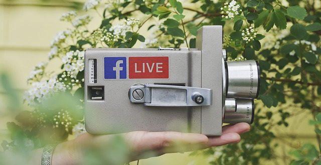 أفضل طريقة لعمل بث مباشر على الفيس بوك